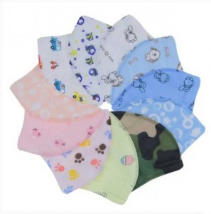 KN95 Baby  Mask without Filter - Color